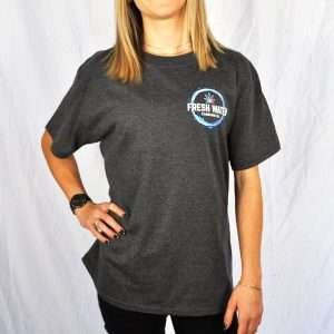Freshwater Cannabis Women's T-shirt
